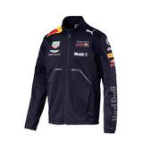 Chamarra Softshell Red Bull Racing ,formula 1,2018 A Msi