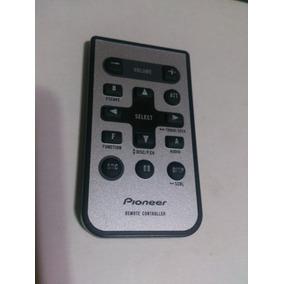 Control Remoto Equipo De Audio Para Carro Pioneer Cxc5719