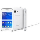 Smartphone Samsung Galaxy Young 2 Duos Tv G130bt - Vitrine