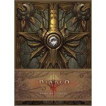 Libro Arte Diablo Iii: Book Of Tyrael *r1