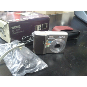 Camara Digital Benq (impecable)