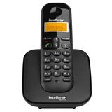 Telefone Sem Fio Intelbras Ts 3110 Dect 6.0 Até 70 Contatos