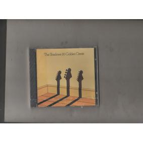 The Shadows - 20 Golden Greats - Cd (uk) Maceo-disqueria