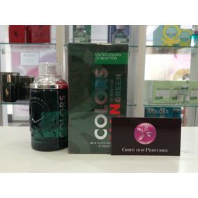 76a1d7ee392 Colors De Benetton Perfume Feminino - Perfumes Masculinos no Mercado ...