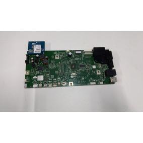 Placa Logica Hp Officejet Pro 8610 - Usada Testada 100%