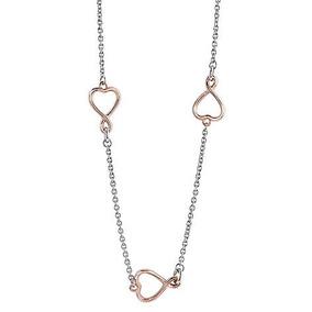 Joya Amour Plateado Guess Jewellery