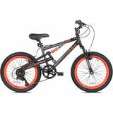 Mountain Bike 20 Bca Savage 2.0 Nueva 2da Selección