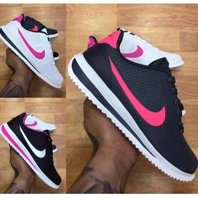 Nike Cortez Mujer