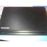 Notebook Toshiba Satellite C55 - Con Falla De Placa Madre