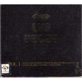 Cd Pacha - Ibiza Vip - Vol. 1 - 3 Cds