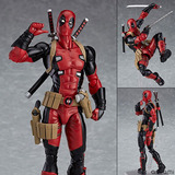 Figma 353 - Deadpool - Neko Hobbies