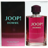 Perfume Joop! Homme 200ml - 100% Original