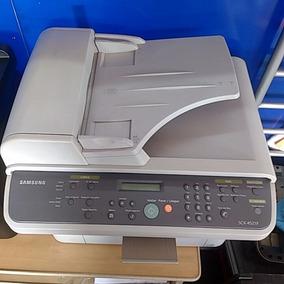 Impressora Laser Multifuncional Copiadora Samsung Scx4521f