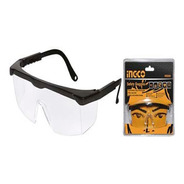 Lentes Gafas De Protección Medica Industrial  Ingco