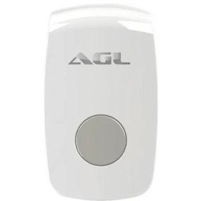 Acionador De Fechadura Elétrica 12v Por Controle Remoto Agl