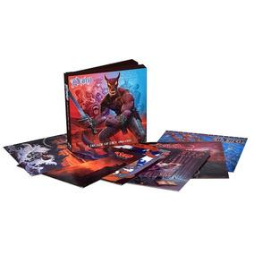Dio - Decade Of Dio: 1983-1993 ( 6 Cds ) E.u.