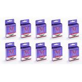 M Preservativos Xl Extra Grande X 30 (10 Cajas X 3 Unidades)
