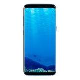 Celulat Libre Samsung Galaxy S8 Azul