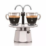Cafeteira Italiana Mini Espresso Bialetti - 2 Xícaras