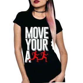 Blusas Panda Xd Blusas Move Your Body Lo Mas Nuevo