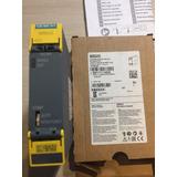 Relé De Segurança Siemens 3sk1111-1ab30 Modelo Novo Caixa