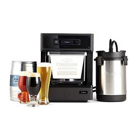 Maquina De Elaboracion De Cerveza Picobrew Modelo C