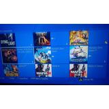Alugo Jogos Mídia Digital Ps4 Far Cry 5 Bf1 E Varios Outros