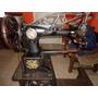 Maquina Compostura Calzado Singer 29k1 Año 1905