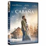 La Cabaña Pelicula Dvd - Nueva