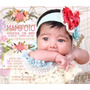 Book De Foto Bebe Recien Nacido Newborn Fotografia Artistica