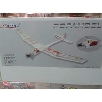 Aeromodelo Planador Pop Angel Ep 1054mm Elétrico Freehobby