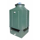 Torre De Refrigeração Para Extrusoras E Injetoras Etc.