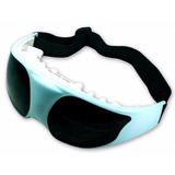 Lente Gafas Masajeador De Ojos Con Imanes Antistress Visual