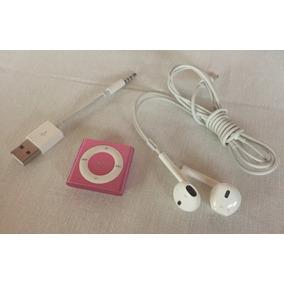 Ipod Nano 8g Rosa Impecable-envío Sin Cargo A Todo El Pais