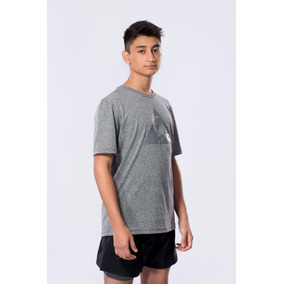 Remera Le Coq Sportif Ess Chronic Tee M Dark Grey