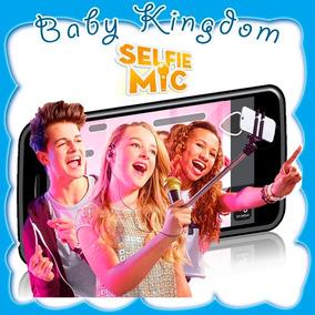 Karaoke Selfiemic Dar La Nota Nuevo Graba Y Envia Por Whasap