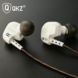 Fone In Ear Qkz Ate Hi Fi Bas - Retorno Monito Palco Mp3