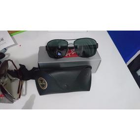 Oculos De Sol Otica Diniz Feminino Ray Ban Round - Óculos, Usado no ... 2caed5b1ff