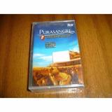 Cassette Telenovela Purasangre (teleserie Tvn)