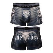 Boxer Btoperform Underwear Compresion