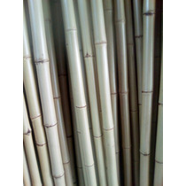 Vara De Bambu Tratado - N° 3
