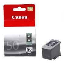 Cartucho Canon 50 Original Negro Nuevos Entrega En Ccs