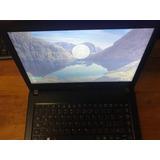 Notebook Acer E14