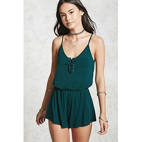 Palapzzo, Jumper Para Mujer Forever 21