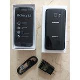 Samsung Galaxy S7 Flat Estética 9 Libres Garantizados