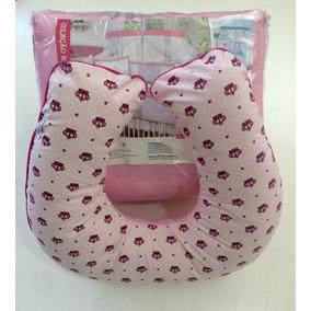 Almofada Para Amamentação 60 Cm X 50 Cm Luxo Lika Baby