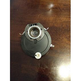 Condensador Con Contraste De Fases Carl Zeiss