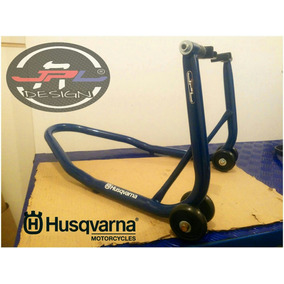 Caballlete Regulable Husqvarna Tipo Racing