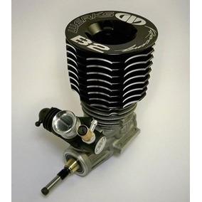 Motor Rc Nitro .21 Off Road Werks B2 - No Novarossi Os
