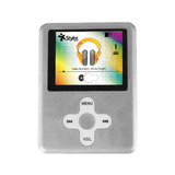 Stylos Reproductor Mp3 Mp4 Portatil Audio Y Video A5 Colores
